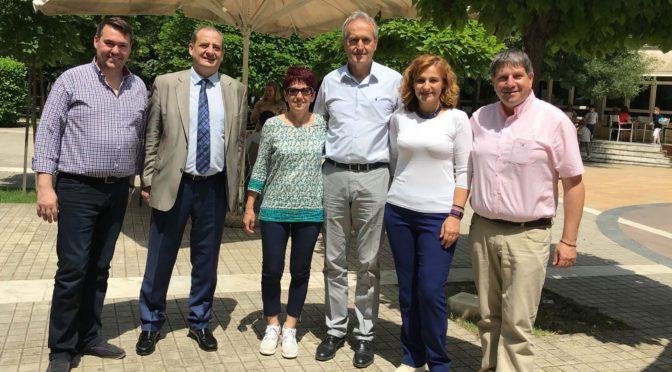 Στην Καρδίτσα στις 12.08.2018 πραγματοποιείται το 10ο Παγκόσμιο Συνέδριο Θεσσαλών