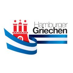 """""""Hamburger Griechen für Europa"""""""
